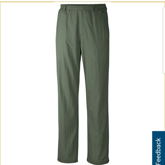 Columbia Other - Columbia PFG Backcast Pants